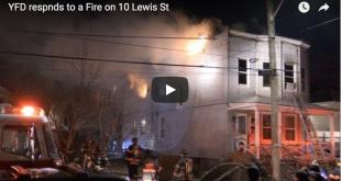 10 Lewis St