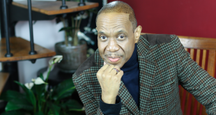 Freddie Jackson - Photo Credit: Shefik