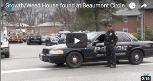 Beaumont Circle