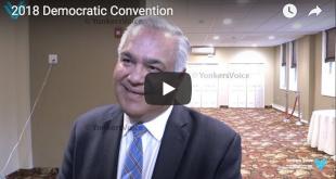 2018 Democratic Convention