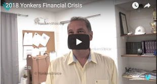 2018 Yonkers Fiancial Crisis