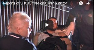 Oliver & Victor