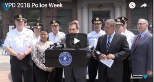 Police Week 2018