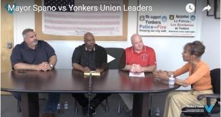 Union Leaders