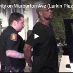 Warburton Ave