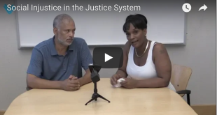Social Injustice in the Justice System